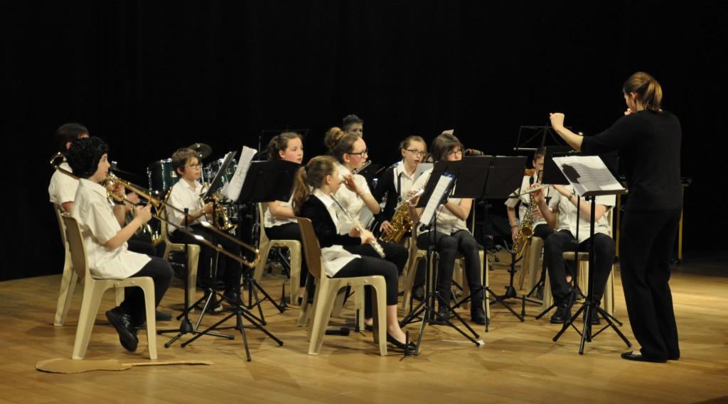 orchestre junior 2015