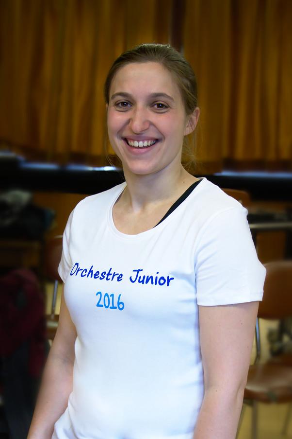 Jeanne Larrouturou