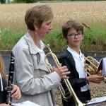 les trompettistes