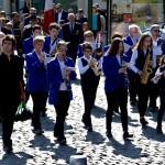 commémoration 8mai 2018 - marche