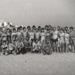 Voyage à Clermont-l'Hérault en 1984