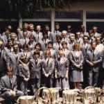 Festival des Musiques à Cluses en 1986